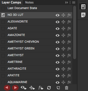 layer-comps-panel-arrows