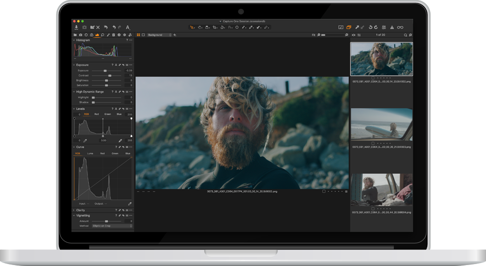 Lutify me | Color Grading LUTs for Capture One