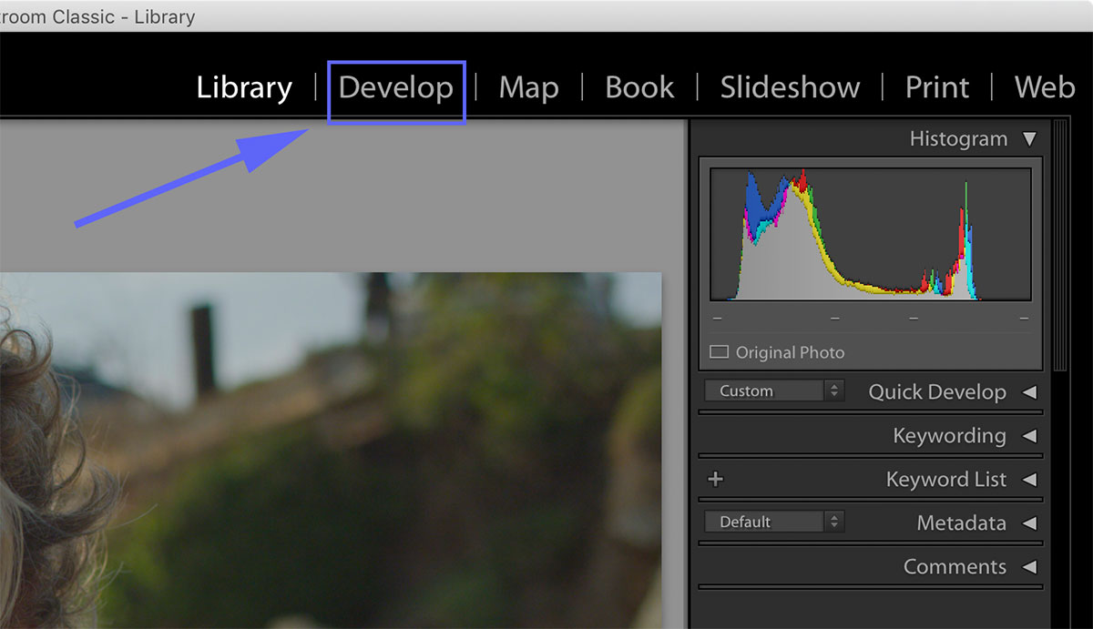 Lutify me | How to apply Lutify me LUTs in Adobe Photoshop Lightroom